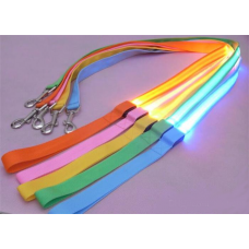 Stay Safe LED Dog Leash