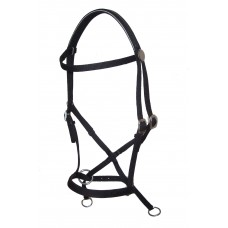 Bitless Bridle - Nylon