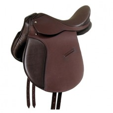 Cadence All Purpose Leather Saddle