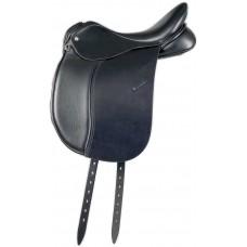 Cadence Leather Dressage Saddle