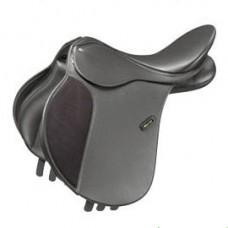 Cadence Leather Jump Saddle