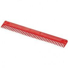 Plastic Mane Comb