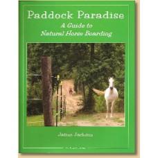 Jaimie Jackson - Paddock Paradise - Book
